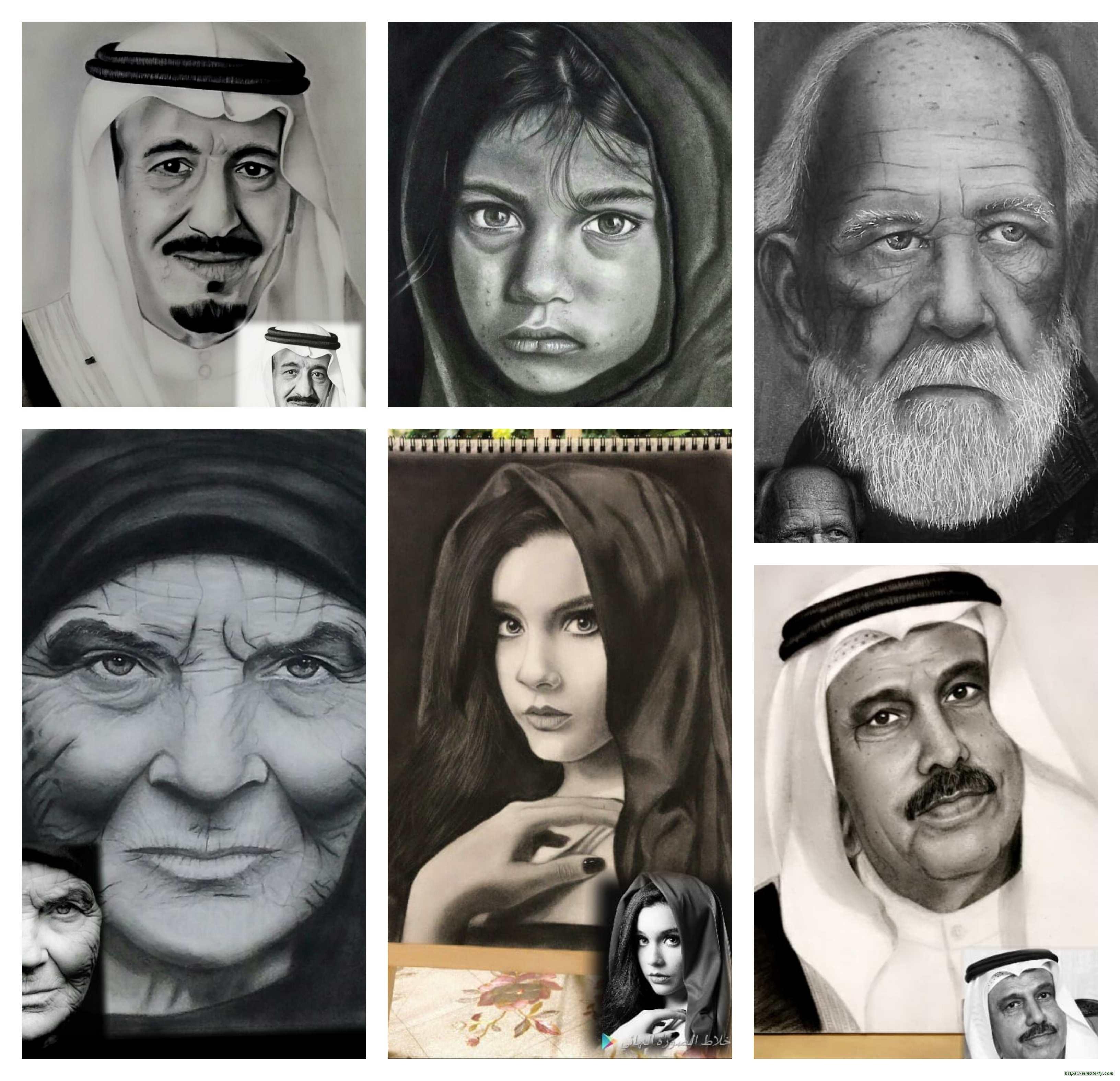 فنانة همسات الثقافي ظبيه البوجباره في سطور