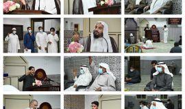 ذكرى ميلاد أمير المؤمنين علي بن أبي طالب ( عليه السلام )