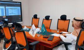 11 ألف طالب وطالبة يستفيدون من لقاءات عمادة شؤون القبول والتسجيل بجامعة الامام عبد الرحمن بن فيصل