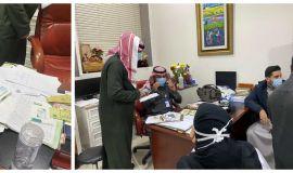 بالتعاون مع الجهات الامنية صحة الرياض تضبط طبيبة تقوم بعمل عمليات الاجهاض ب 7 الاف ريال