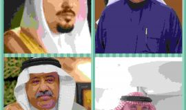 أعتبروا كلمات ولي العهد عن صندوق الاستثمارات بشرى جديدة  أقتصاديون:  ( 7.5) تريليون ريال ترسم مستقبل مشرق للاقتصاد السعودي