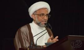 الشيخ الصفار يدعو للموازنة بين استقلالية الفرد وانتمائه الاجتماعي
