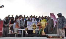 إدارة نادي التاج بالمطيرفي تحتفي بانجازات ابناء النادي بمشاركة العلامة السيد ابي عدنان