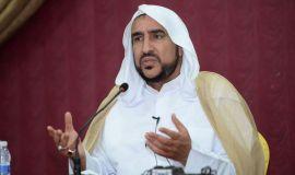 آية الله السيد محمد رضا الأحمد السلمان :رغم الجائحة في ٢٠٢٠م