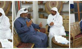 مقدمة كتاب (دردشة مع المهندس عبد الله الشايب)