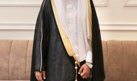 الحاج محمد عبدالمحسن  الفايز يحتفل بزفاف نجله ( حسن ) تهانينا