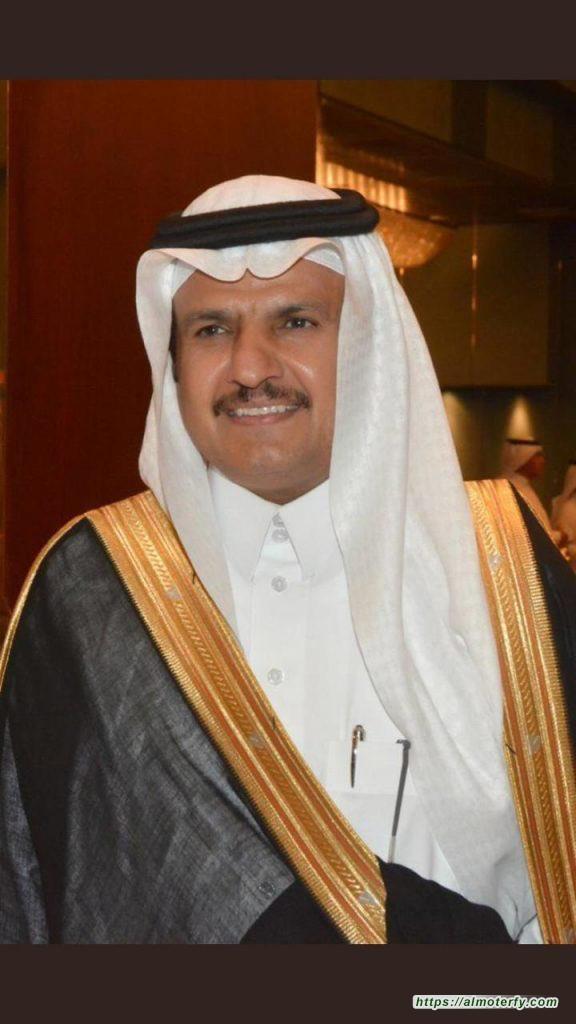 الدعيلج يشكر القيادة على ترقيته إلى المرتبة الـ14 بأمانة الرياض