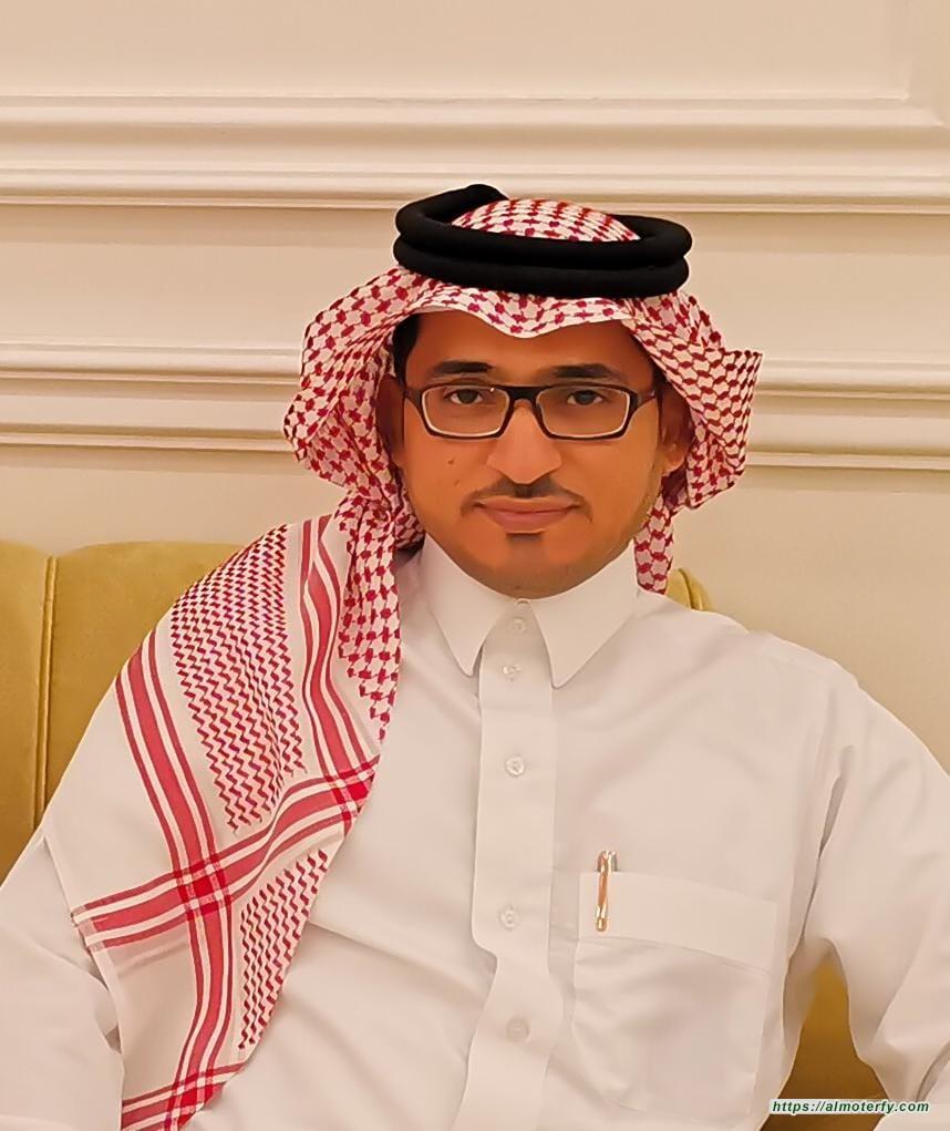 العبدالعزيز عضو بجمعية العمران الخيرية لأربع سنوات قادمة