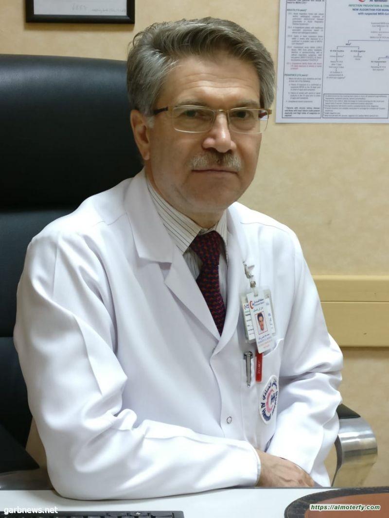 د. شمسي باشا..أخصائي الباطنية بالحمادي: الجلطات القلبية  ارتفاع الضغط والشحوم.. السبب