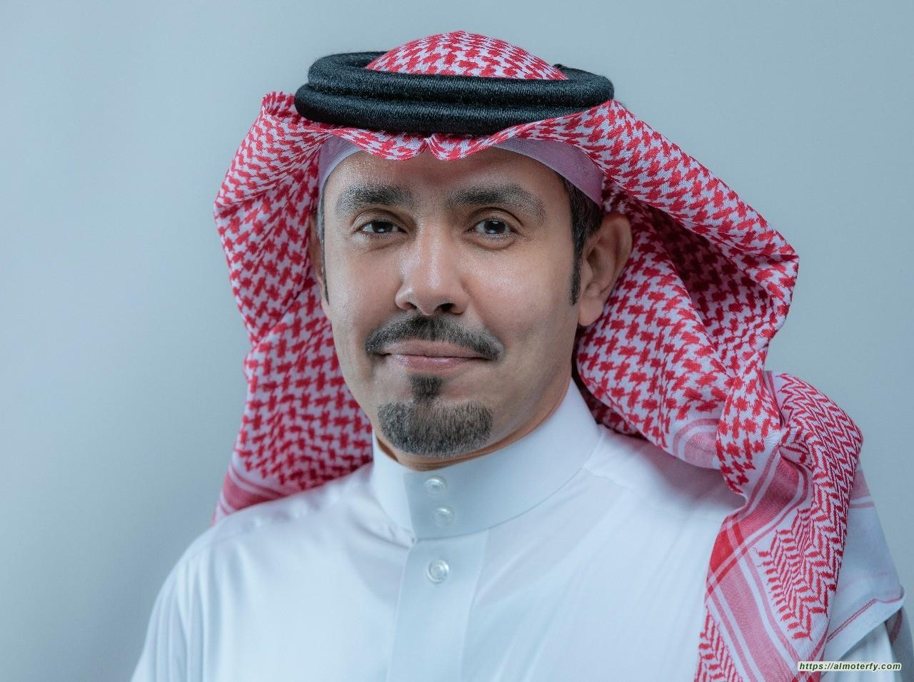 المعيوف يثمن ثقة أمين الرياض بتكليفه وكيلاً للتخطيط والتعمير
