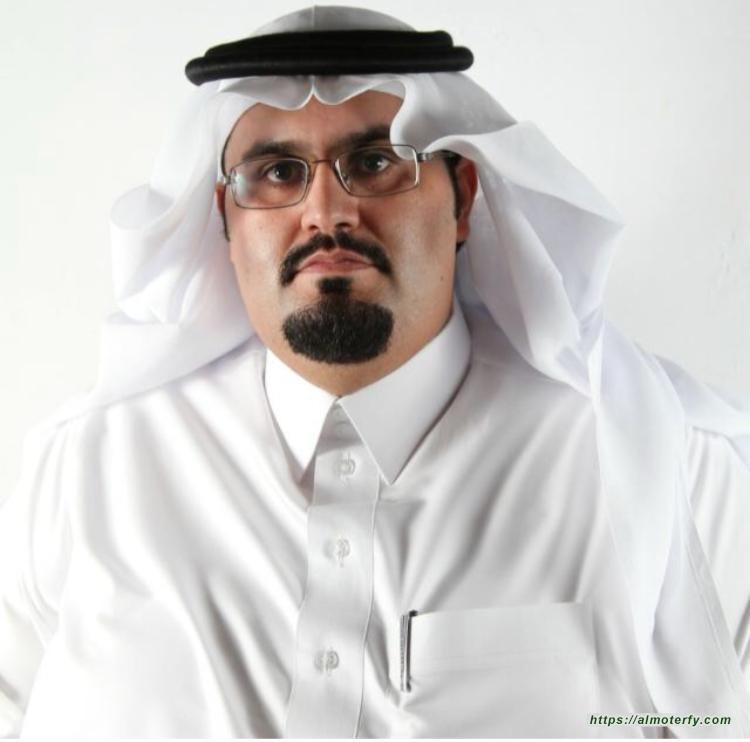 رئيس نادي الصم بالشرقية في ذكرى البيعة الثالثة لولي العهد.  بناء الإنسان السعودي نهج أصيل لدى قيادتنا الحكيمة .