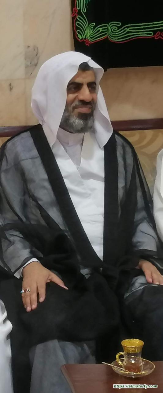 """سماحة السيد """"هادي السلمان"""" يهنئ القيادة بحلول شهر رمضان المبارك"""