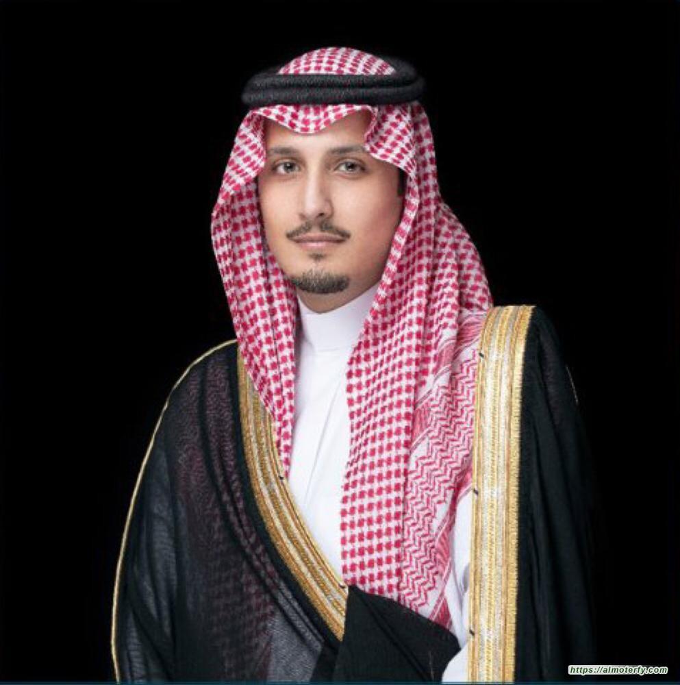 أحمد بن فهد بن سلمان يجتمع مع إدارة إنسان
