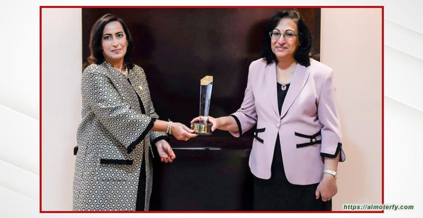 الدكتورة الجلاهمة: الفوز بجائزة التميز يعكس أهمية الشراكة مع منتسبي القطاع الصحي والمستفيدين من خدماته
