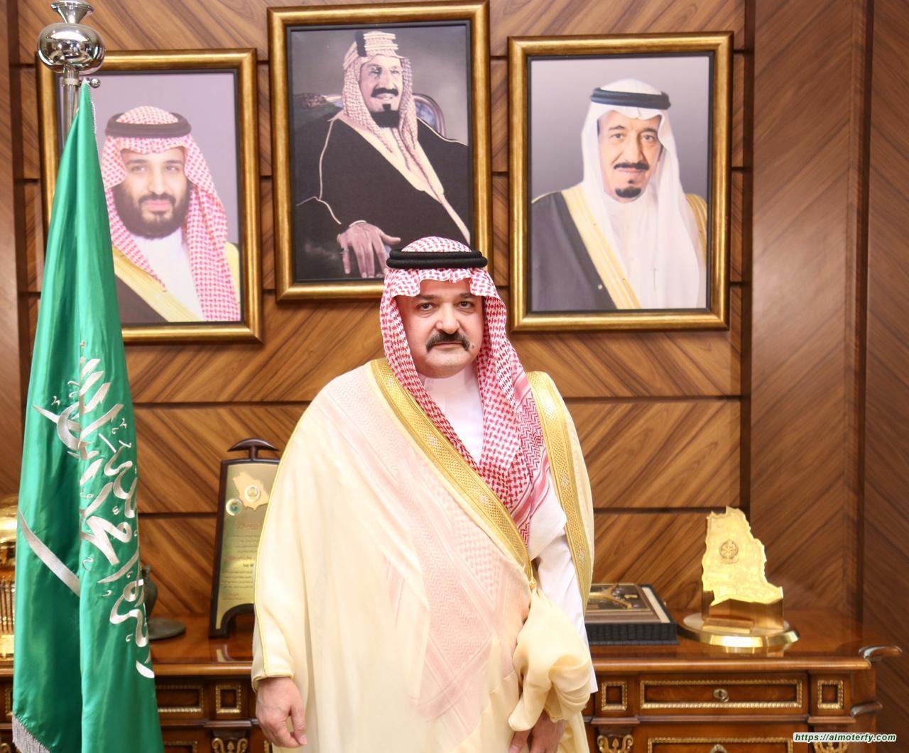الأمير مشعل بن ماجد : الملك سلمان صنع تنمية شاملة ورسخ مكانة المملكة في مصاف الدول المتقدمة