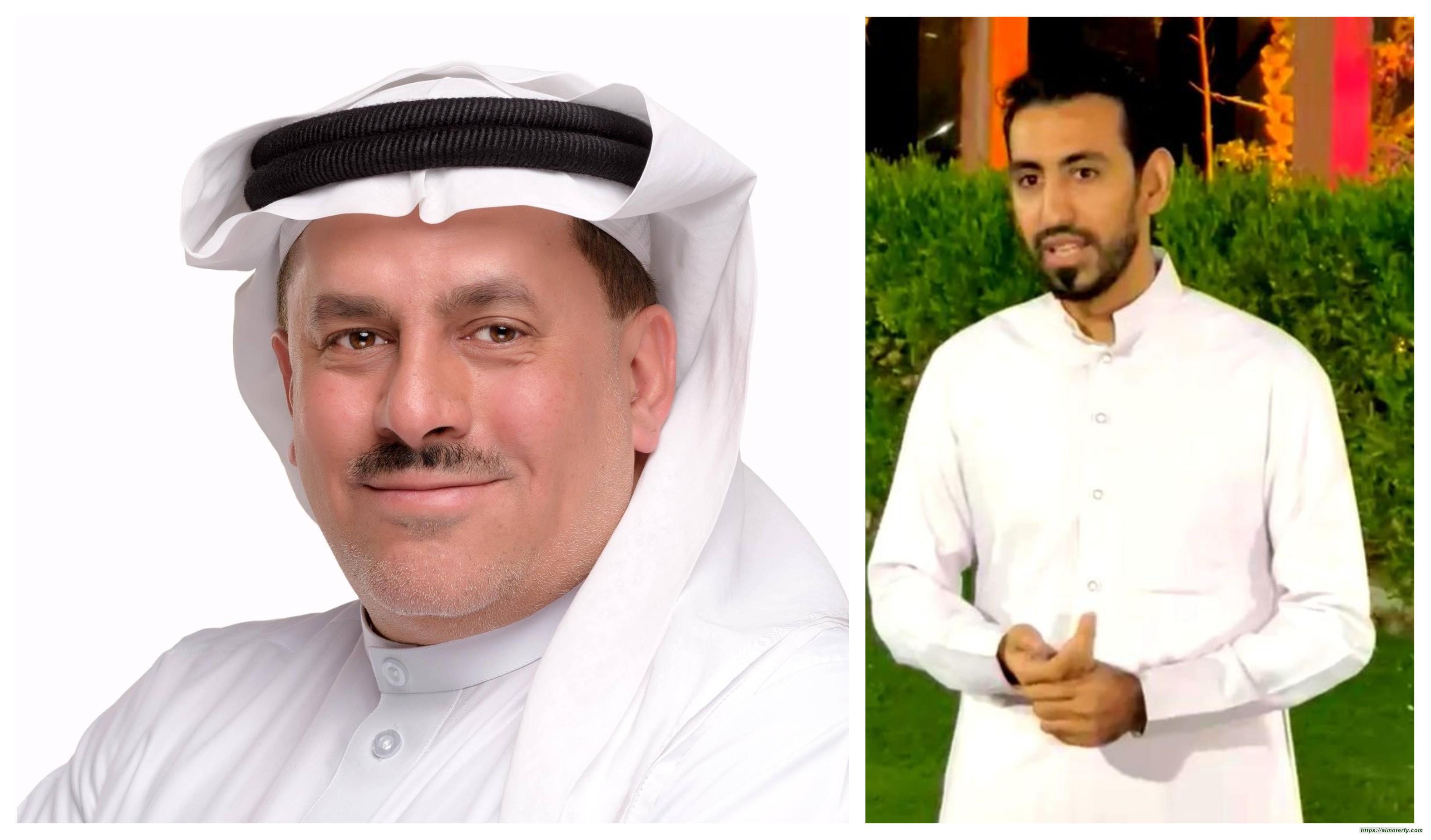 أصدقاءٌ نادرون أعتز كثيراً بمعرفتهم - رضا أحمد الخليفة