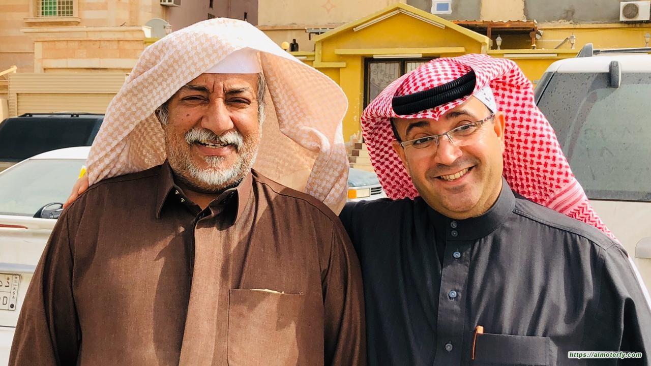 نوان الطيب ودوح الخصيب إلى أُستاذنا النجيب السيد: غالب بن السيد عبد الله الهاشم