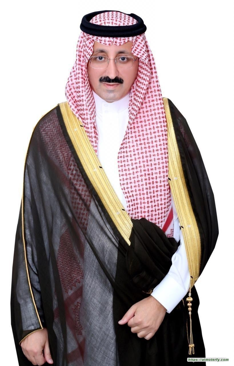صاحب السمو الأمير بدر بن محمد بن جلوي آل سعود  محافظ الأحساء : ريادة عالمية، وعطاء مستمر