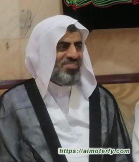 سماحة السيد هادي السلمان يهنئ القيادة الرشيدة بحلول عيد الفطر المبارك