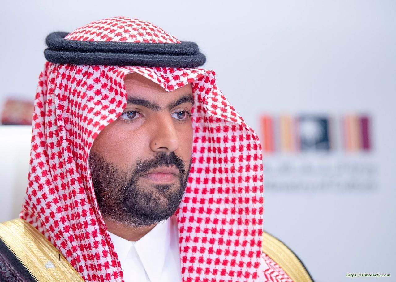 سمو وزير الثقافة يوجه بإعفاء دور النشر في معرض الرياض الدولي للكتاب من قيمة إيجار الأجنحة