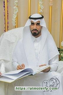 عقد قرآن الشاب حسن حبيب العباد تهانينا