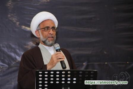 الشيخ الصفار: المجتمع الذي يحترم نفسه يحترمه الآخرون