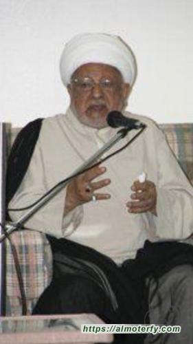 الشيخ جعفر الهلالي في ذمة الله