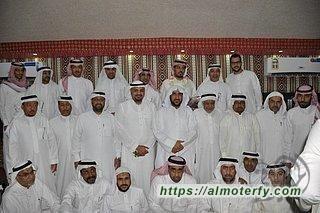 اختتام الانشطة الرمضانية بجامع الامام الحسين بالمبرز