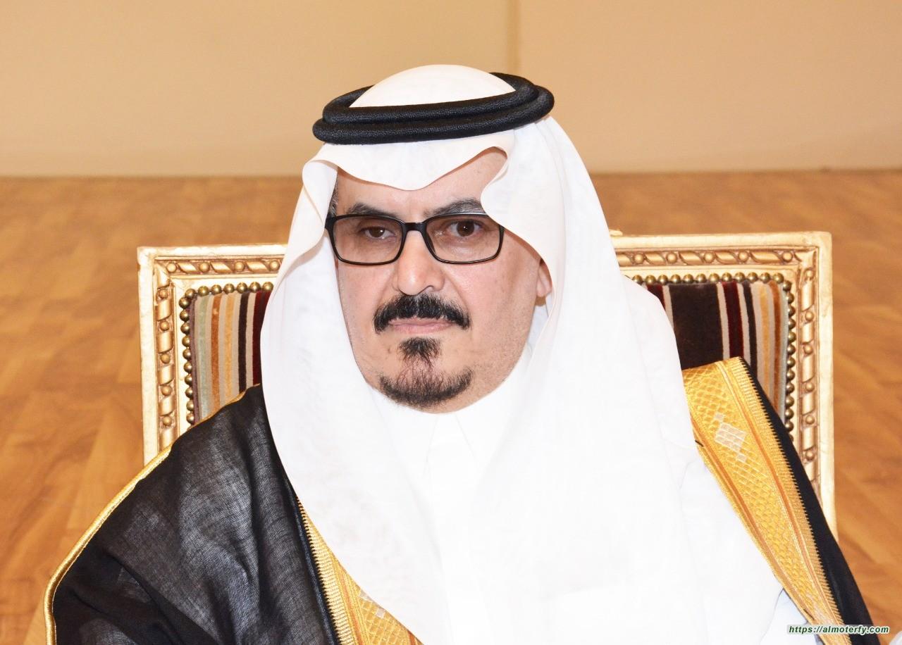 """المستشار """"آل محسن"""" : ما تقدمه القيادة لشعبها من دعم ورعاية فاق كل التوقعات"""