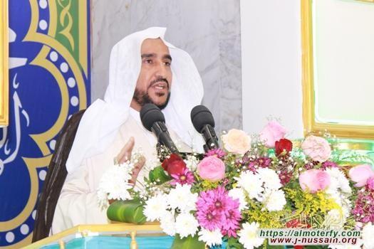 ذكرى ميلاد النبي الأعظم (ص) والإمام الصادق (ع) في جامع الامام الحسين (ع) بالمبرز