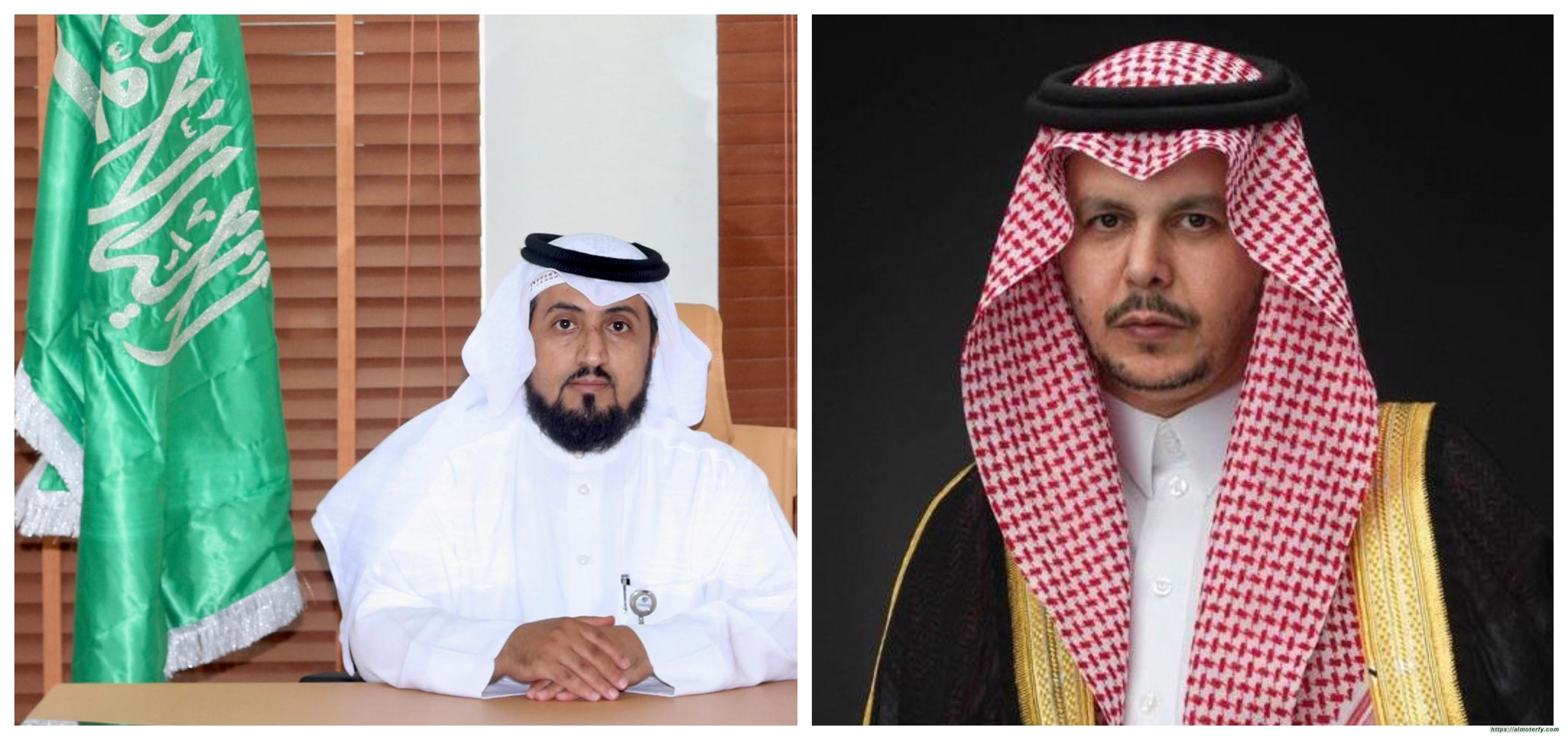 """وزير التعليم """"آل الشيخ"""" يعتمد تمديد تكليف """"العيسى"""" مديرًا للتعليم بمحافظة الأحساء"""
