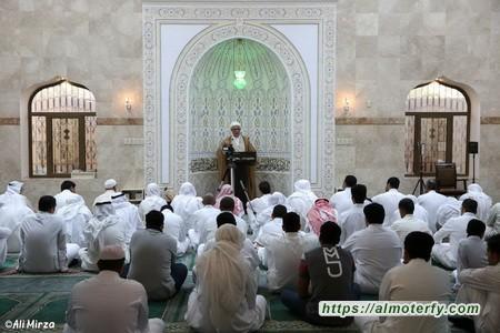 الشيخ اليوسف: صلوا أرحامكم وإن قطعوكم وأحسنوا إليهم وإن أساؤوا إليكم