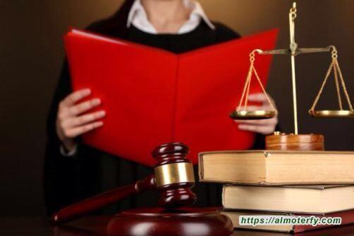"""المحامية خديجة الغنام"""" المحاماة مهنة تقوم على الإنسانية وجميعنا نعمل بها على هذا الأساس."""