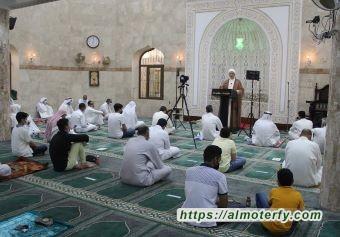 الشيخ اليوسف: التوفيق في قضاء حوائج الناس نعمة عظيمة
