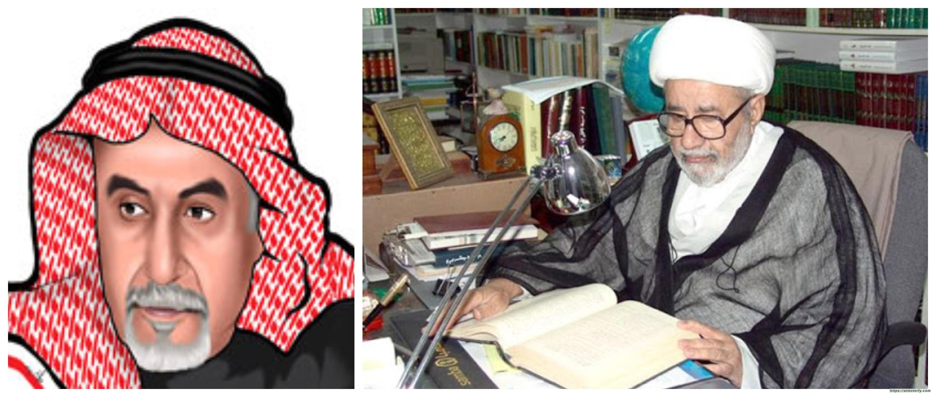 عبد الهادي الفضلي (1-2).. 1354 - 1434هـ / 1934 - 2013م