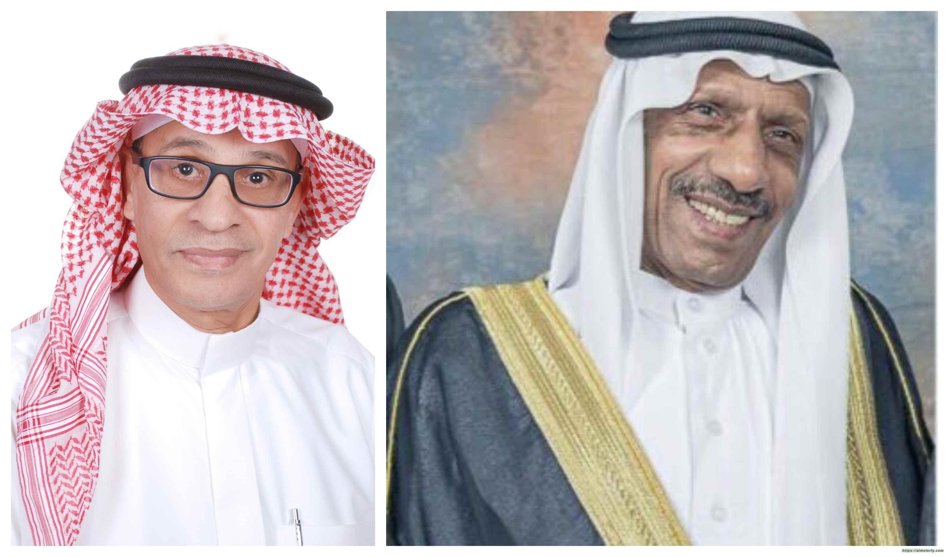 أسرة غريب وأقاربهم يشيعون المربي الفاضل الأستاذ عبدالله غريب إلى مثواه الآخير
