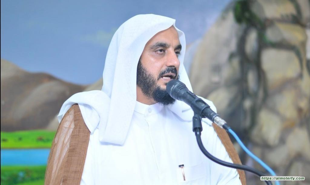 سماحة الشيخ حسين العباد :فضل البكاء على الإمام الحسين (ع).