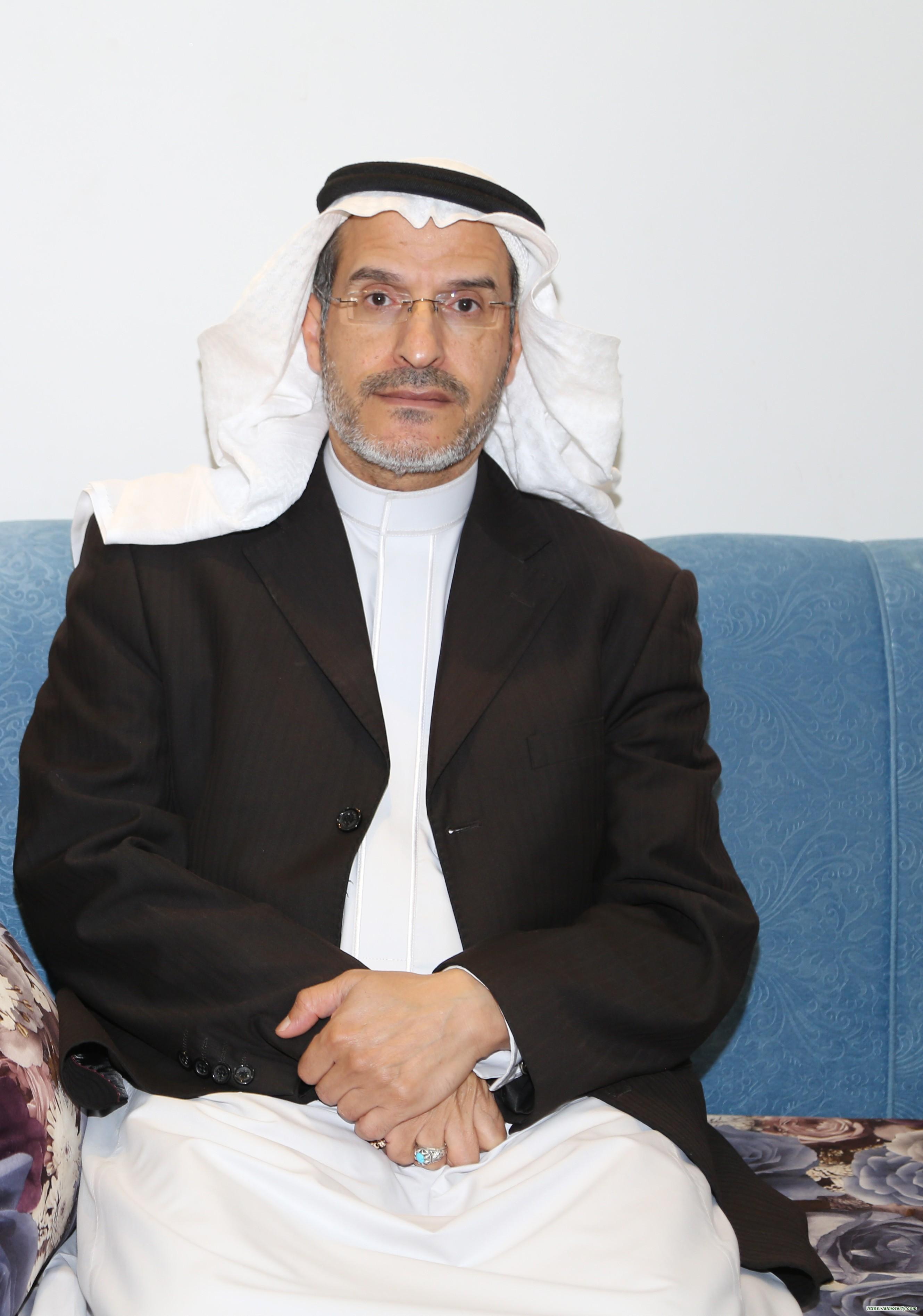 محمد الجلواح بين شاعرية السيرة وشاعرية الحرف