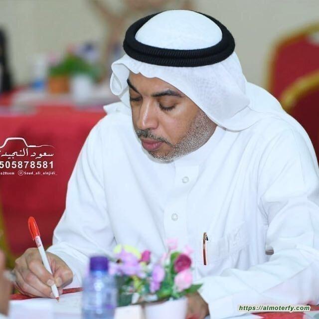 ( مع شخصيات الفكر والأدب) السيد الدكتور عادل حسن الحسين (1)
