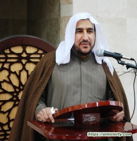 العلامة السيد ابو عدنان : المرأة الإنسانة في مدرسة الإسلام السيدة زينب (ع) نموذجاً