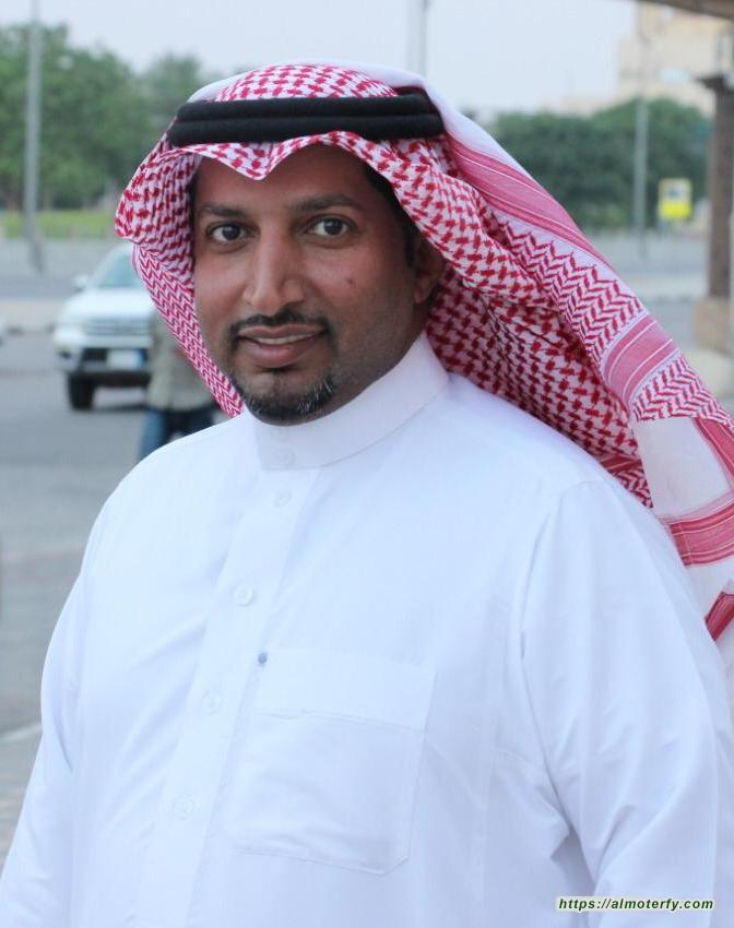 تضي منزل سعود المرشد