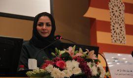 الزاهد في أدبي الأحساء - من أهداف رؤية 2030 تمكين المرأة وزيادة نسبة مشاركتها في القطاعات الحكومية