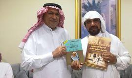 إضاءة على كتاب (العلامة الشيخ محمد المهنا: وقفات مع سيرة المربي)