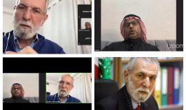 شمس الدين في منتدى الثلاثاء: الاندماج الوطني مسئولية مشتركة