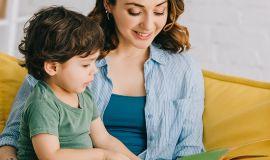 دراسة تكشف عن نتائج تربية الأطفال حول العالم