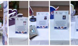 مدارس الشروق المتقدمة بالأحساء تحتفي باليوم الوطني 91 من خلال برنامج (شخصيات وطنية ملهمة)