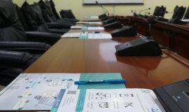 جمعية البر وتقنية البنات بالأحساء يناقشان تعزيز التعاون المشترك