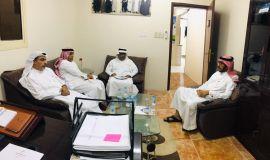 مركز التنمية الأسرية بمدينة العمران تنامي الكفاءات بالمجتمع وتعدد التخصصات وكثرة الخبرات للأفراد