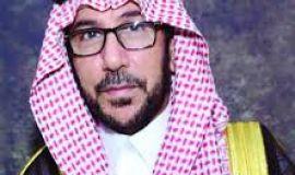 الاستاذ حجي النجيدي مستشاراً ادارياً بوزارة العدل