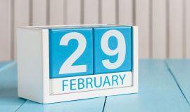 السبت 29 فبراير ... يوم كبيس